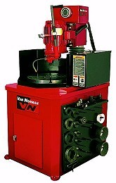 Kwik-Way FG10000 Flywheel Grinder